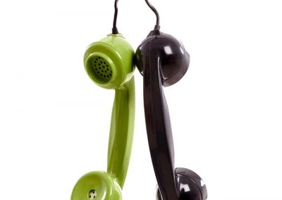 Communicate – communicate – Collaborate – connect