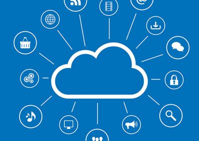 Cloud Computing – One Solution